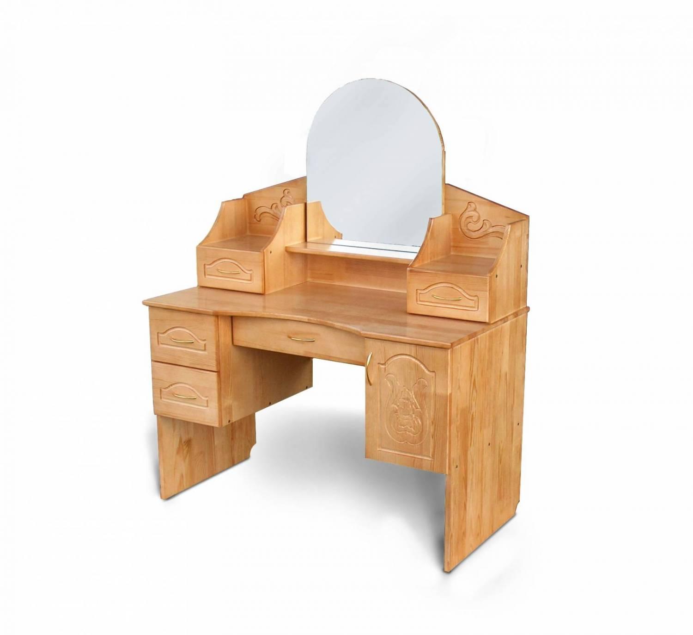 Стол для макияжа высота
